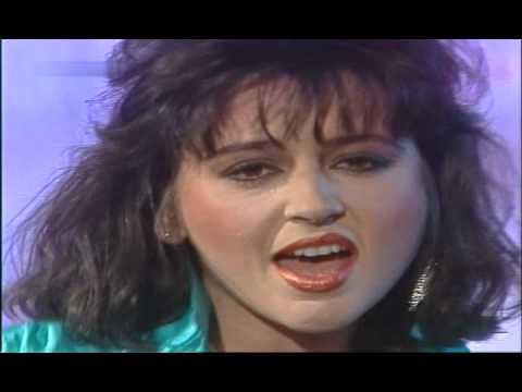Marlene Ricci - You're Changing My Life 1985