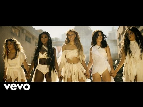 Fifth Harmony - That's My Girl (Official Video)
