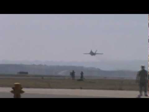 2011 Miramar F/A-18E Super Hornet Demo. 9/30/2011