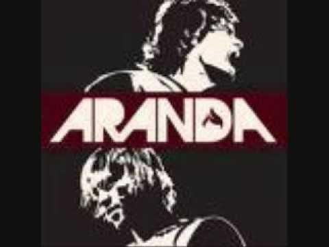 Aranda Still In The Dark