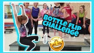 Bottle FLIP CHALLENGE CENTRO SPORT BOLLATE