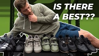 Best Lifting Shoes 2019 (Top Picks