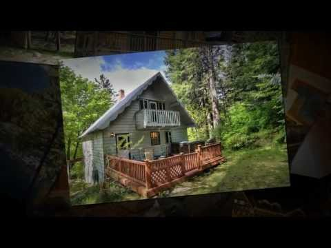 Leavenworth Cabin Rentals