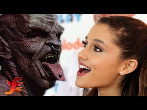 Top 5 Famous Singers Who Sold Their Soul To The Devil