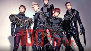 mblaq 엠블랙 run with lyrics