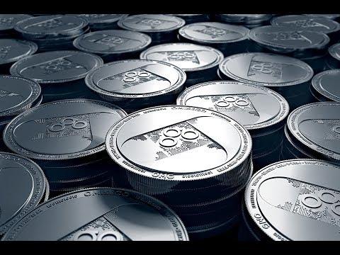 Omisego + Citibank; Bitcoin Futures BAKKT Deposits; SEC Chair On Custody; France Blocking Libra