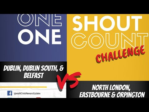 INC Radio United Kingdom | One Shout, One Count - June 29, 2020