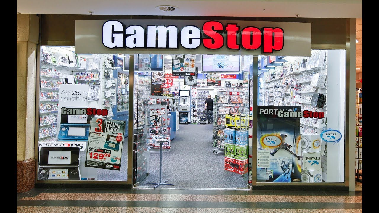 Game Store For Free