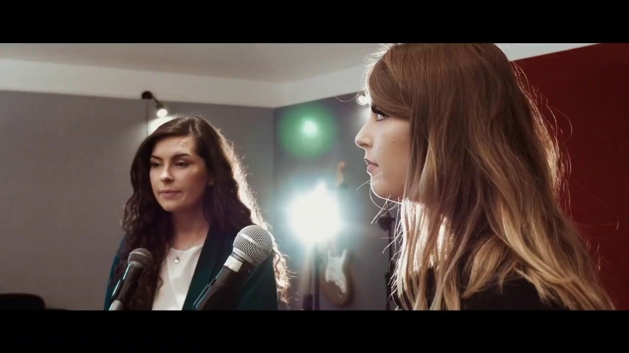 Niamh and Aoife Video 2