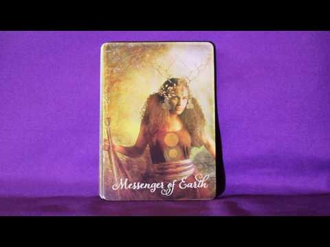The Good Tarot Full Flip Through
