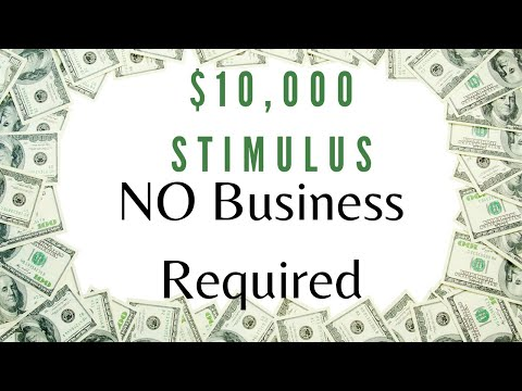 No Business Needed How to fill out the SBA Disaster Loan Application