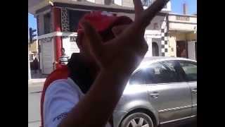 Zombla corniche oran 2014 vidéo propre