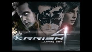 Krrish 4 - Latest Movies Official Trailer 2017 Hrithik Roshan - Full Movie Coming Soon..