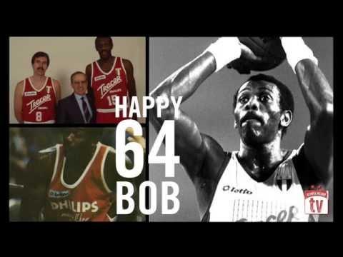 Happy 64 Bob McAdoo