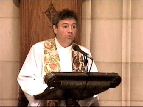 Sunday Sermon - I Want To Know Christ - Sam Wells
