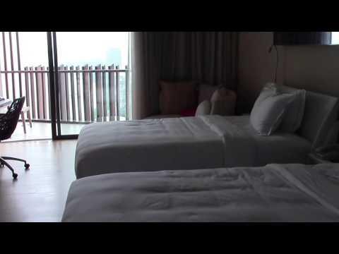 Hilton Pattaya Hotel, Thailand
