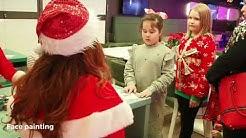 VIKING GRACE JOULURISTEILY 2019/ CHRISTMAS CRUISE 2019