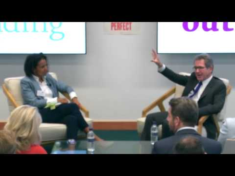 OUTstanding and Glass Closet Org London Diversity Event with Lord Browne
