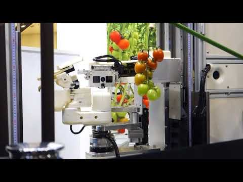 Smart Farming—Automated and Connected Agriculture
