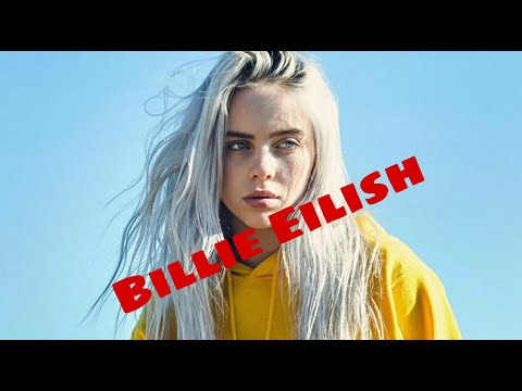 ТОП 5 ЛУЧШИХ ПЕСЕН Billie Eilish | ПОДБОРКА ОТ НАЗИКА