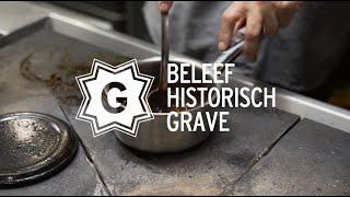 #06 Culinair Grave