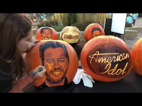 katy-perry-luke-bryan-lionel-richie-get-turned-into-halloween-pumpkins-american-idol
