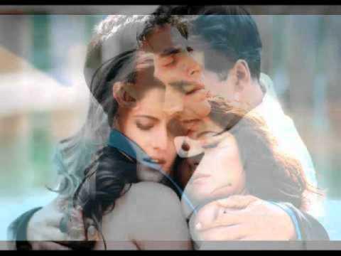 Akshay & Katrina-Ik Pal (Mariah carey-We belong together Punjabi mix)