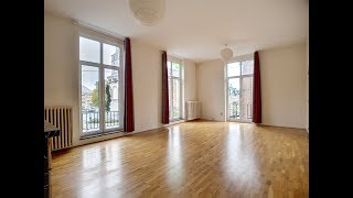 Bel appartement à Nivelles