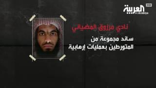 تفاصيل خلية الحرازات الإرهابية في #جدة