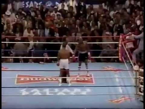 Sugar Ray Leonard Vs Marvin Hagler 6.4.1987 W/ Interviews - WBC World Middleweight Championship