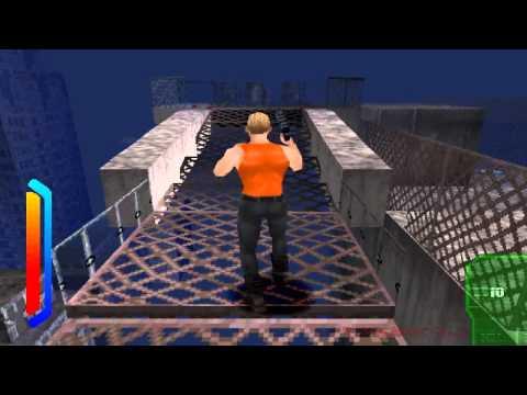Прохождение игры пятый элемент уровень 16 часть 1 / Lets play The Fifth Element Level 16 Part 1
