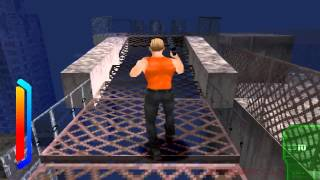 The Fifth Element game ps1 pt1