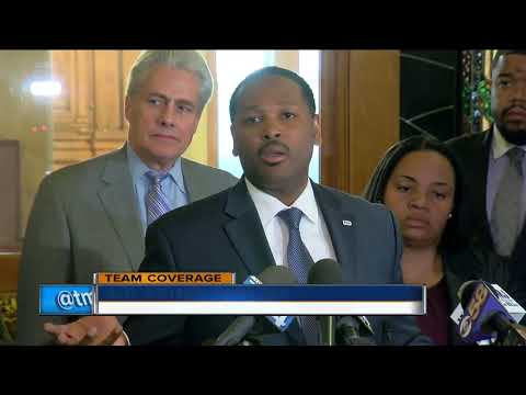Common Council issues joint statement on release of Sterling Brown arrest video