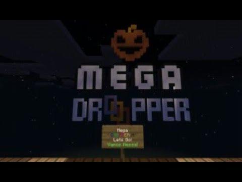Minecraft Hallowen Dropper Doktoru kurtardık