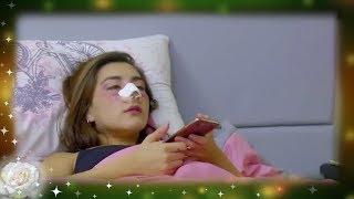 La Rosa de Guadalupe: Ariana se obsesiona con las cirugías   Una retocadita más