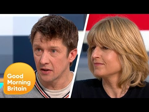 Does Brexit Make You Feel Embarrassed to Be British? | Good Morning Britain