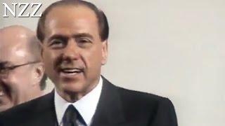 Italien im Umbruch - Dokumentation von NZZ Format 1994
