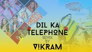 dreamgirl-2019-remix-dil-ka-telephone-remx-by-vkram-dreamgirl-ayushmann-nushrat