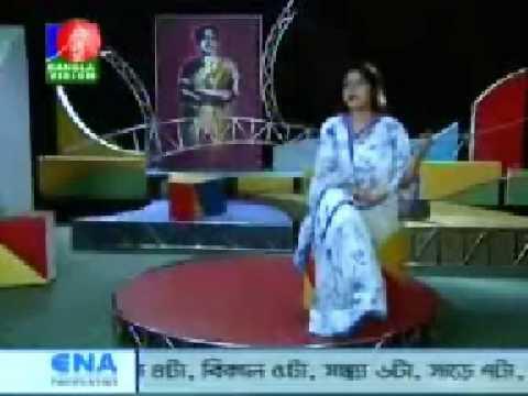 Nazrul Geeti - Amar Jabar Shomoy Holo