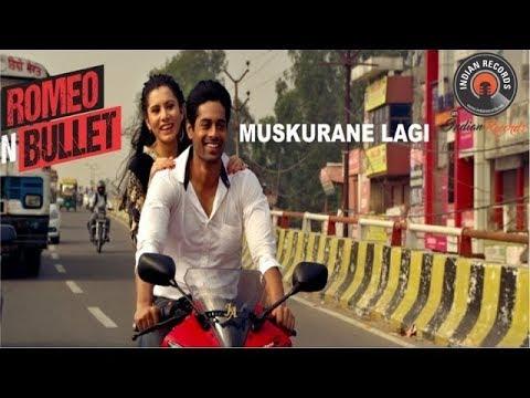 Muskurane Lagi | Romeo N bullet | Indian Records