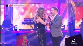 Troublemaker & Hand On Heart Olly Murs feat Edurne