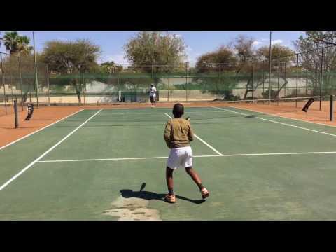 Tennis4SOS
