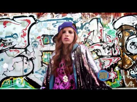 Rap by Alba Rico and Candelaria Molfese