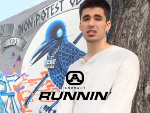 An0maly - Runnin' - YouTube