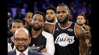 Dwyane Wade says 2019 was his 'most memorable' All-Star