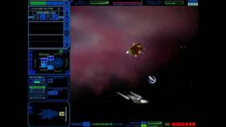 Star Trek Starfleet Command 2