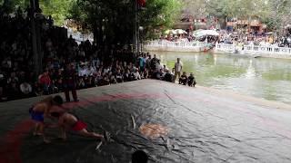 Hội Đồng Kỵ 2018 - Ngô Thành Tân vs. Nguyễn Hùng Kỳ 2