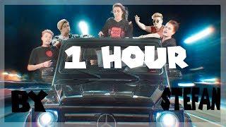 5GANG - SOS (OFFICIAL VIDEO) 1 HOUR (desc)