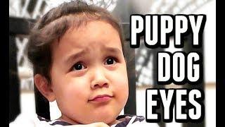 THAT WON'T WORK ON MOMMY! - January 25, 2018 -  ItsJudysLife Vlogs