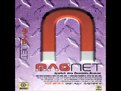 Magnet - Cinta Umpama Sebutir Bintang